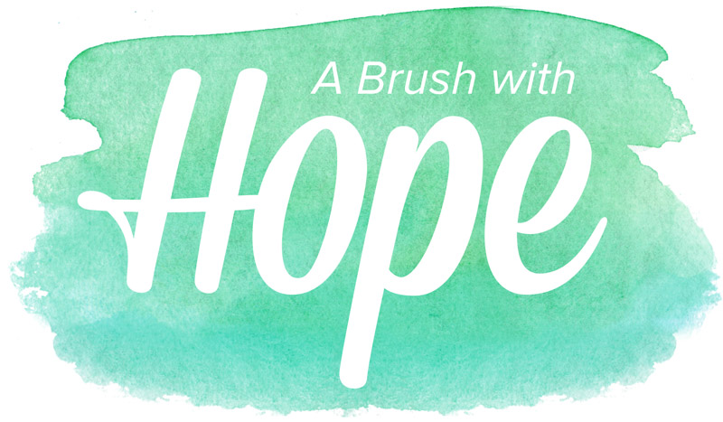 A Brush with Hope