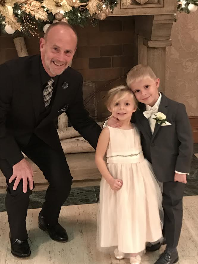 Mark Gina and Justin Wedding Kids.jpg
