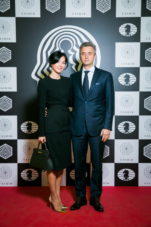 Pavel Fedorov (Norilskiy Nikel) s suprugoy.jpg