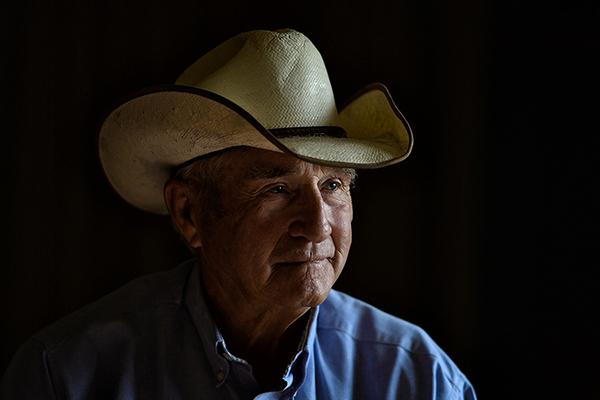 Arch Ferguson. Cowboy.