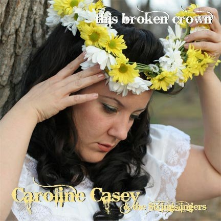 CAROLINE CASEY & THE STRINGSLINGERS