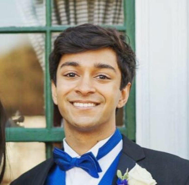 Ashish Mahuli