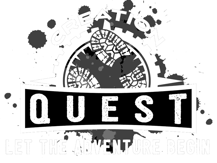 Creation Quest!