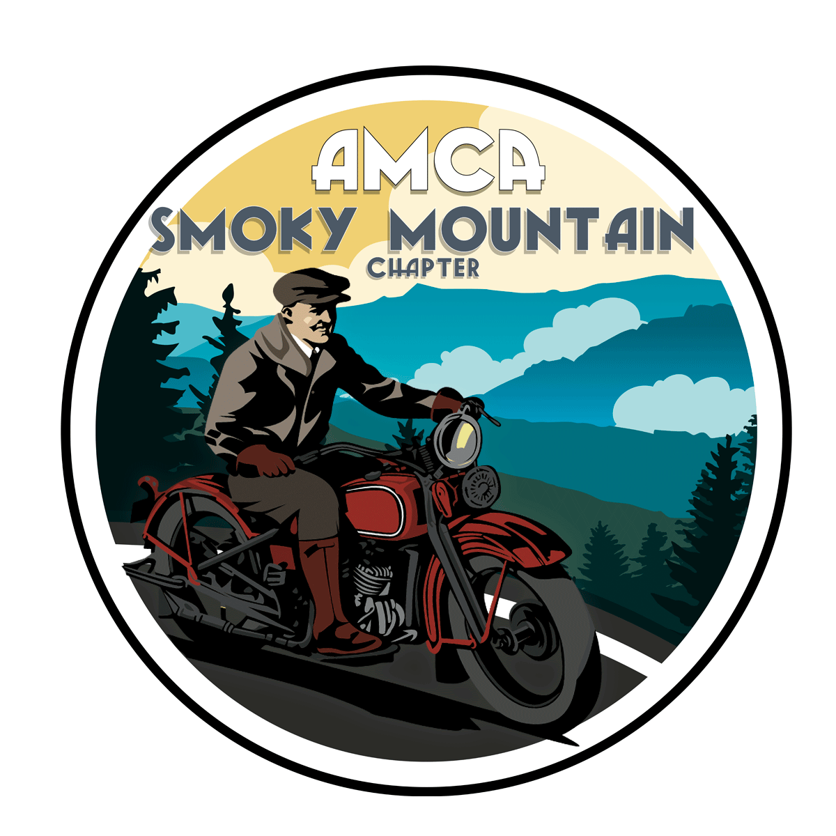 Smoky Mountain Chapter