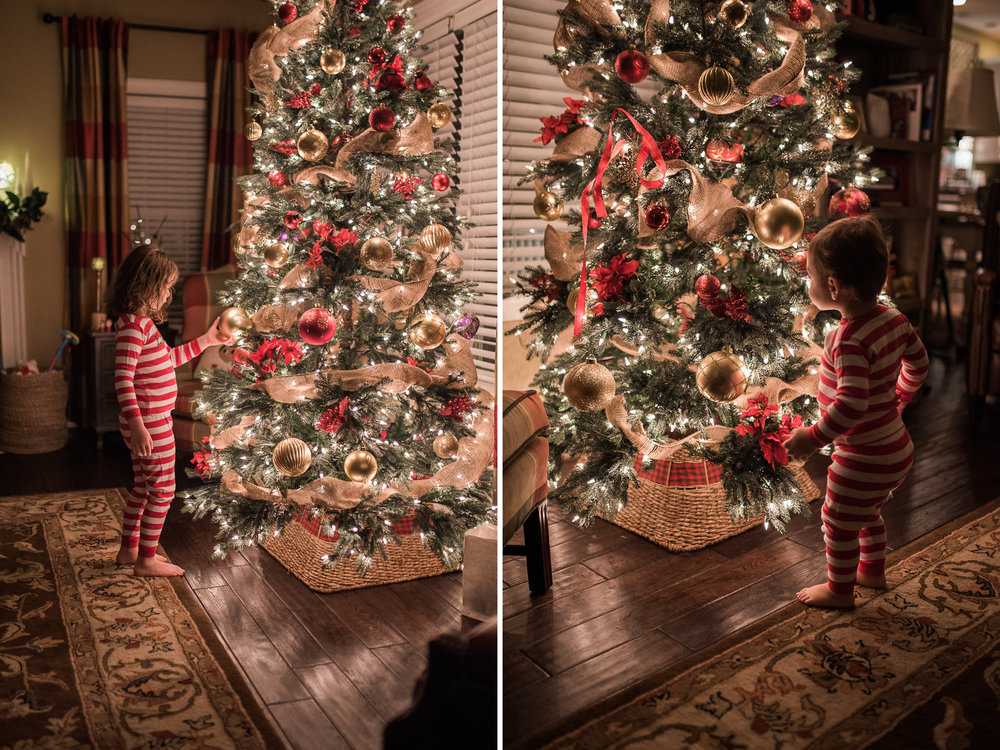 christmas tree picture ideas