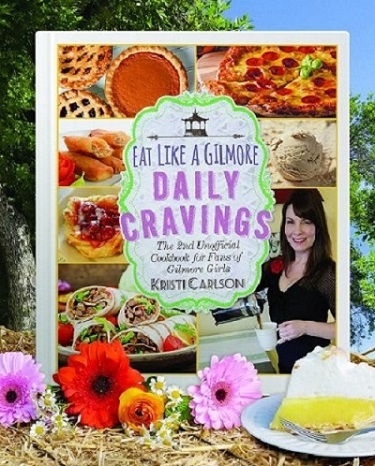 Click Here to Learn More About EAT LIKE A GILMORE: DAILY CRAVINGS!