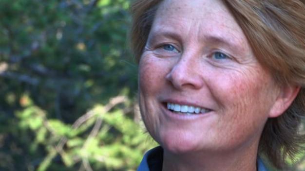 Janine Benyus, Founder: Biomimicry