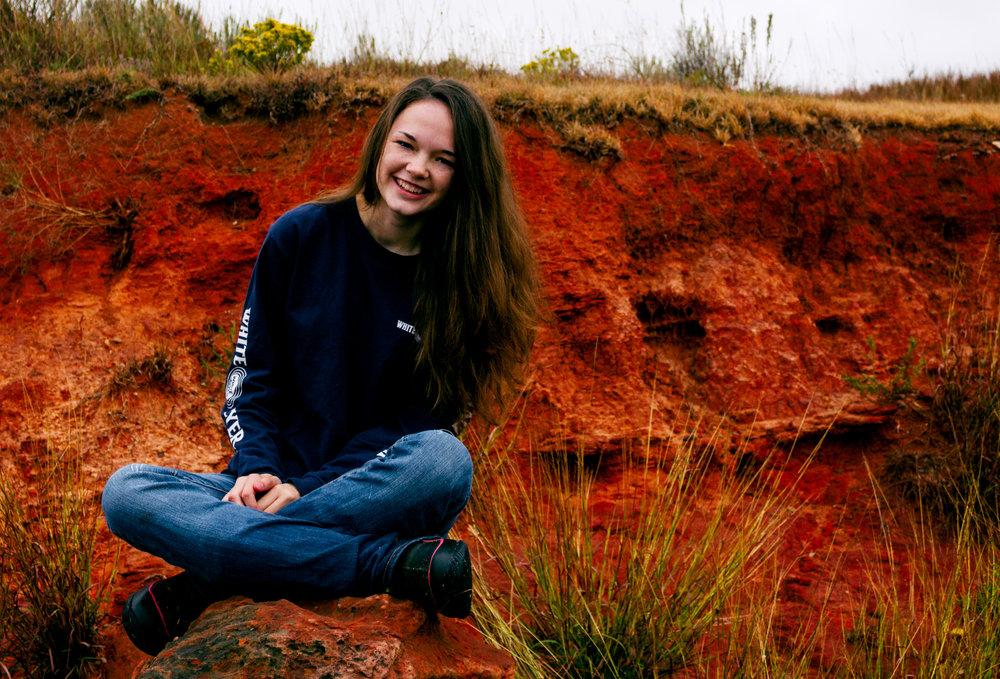 Mary Red Rock October 3.jpg