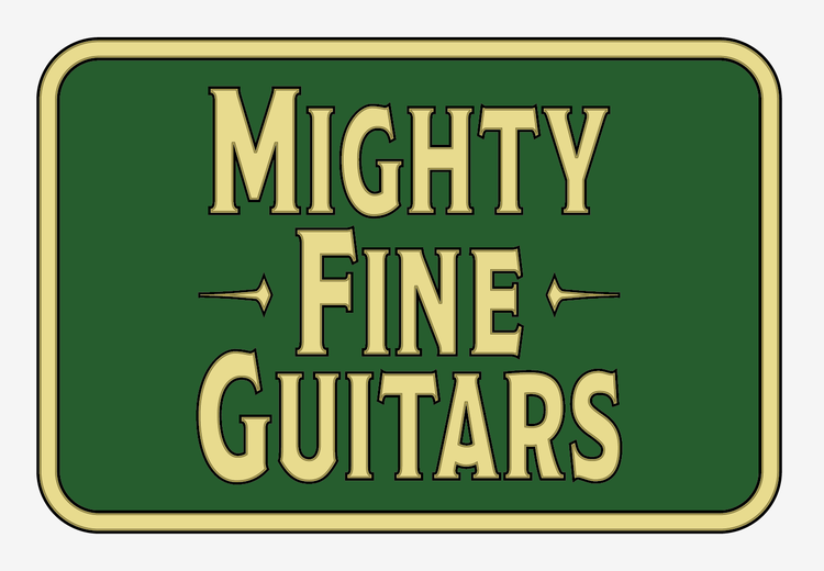 Mighty Fine Guitars