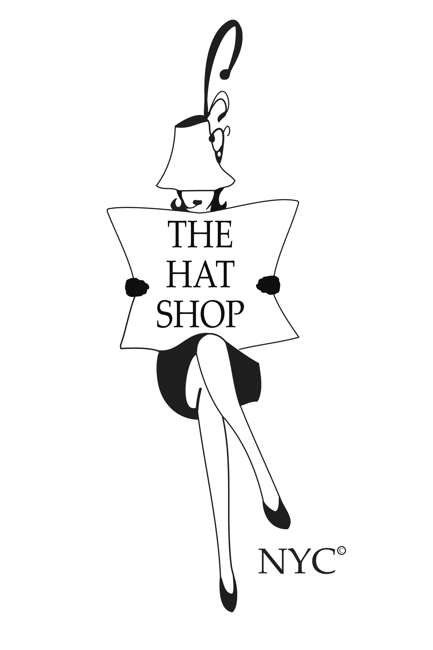 CONTACT — The Hat Shop 81103c54a13