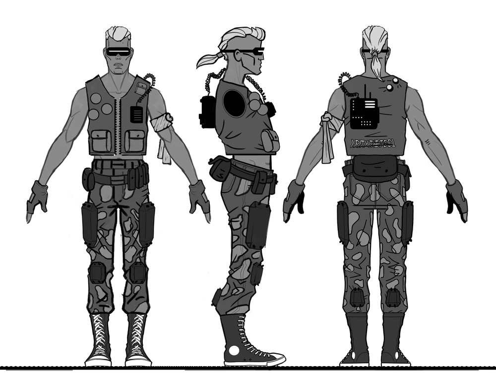 Criminal Turnaround