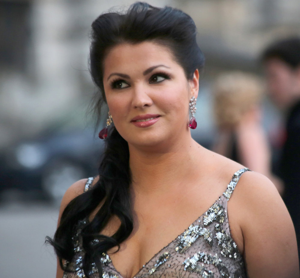 Anna Netrebko at Romy Awards 2013.  Photo by Manfred Werner (Tsui); taken from Wikipedia (https://en.wikipedia.org/wiki/Anna_Netrebko).