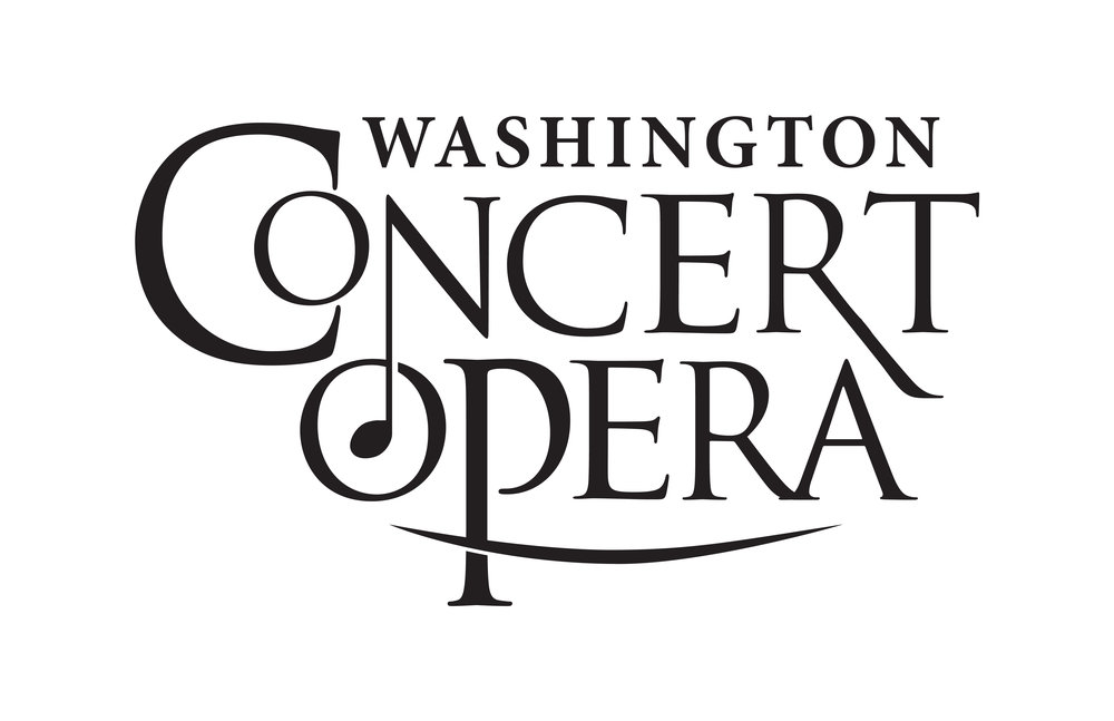 WCO logo; courtesy of Washington Concert Opera.