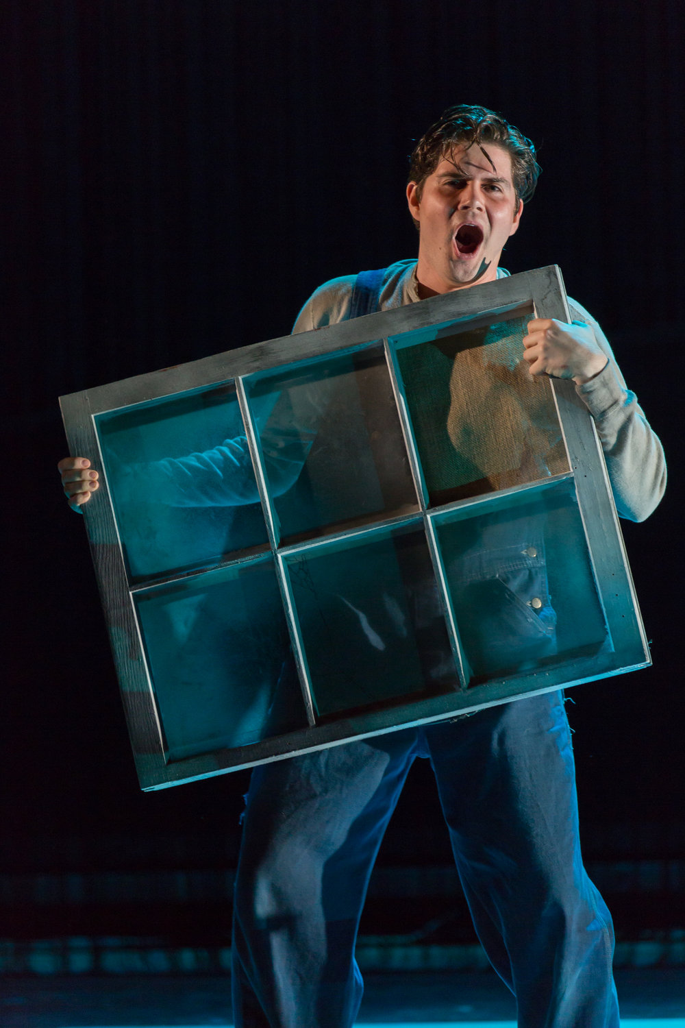 Arnold Livingston Geis as Miles Zegner in Missy Mazzoli's Proving Up.photo Scott Suchman.JPG