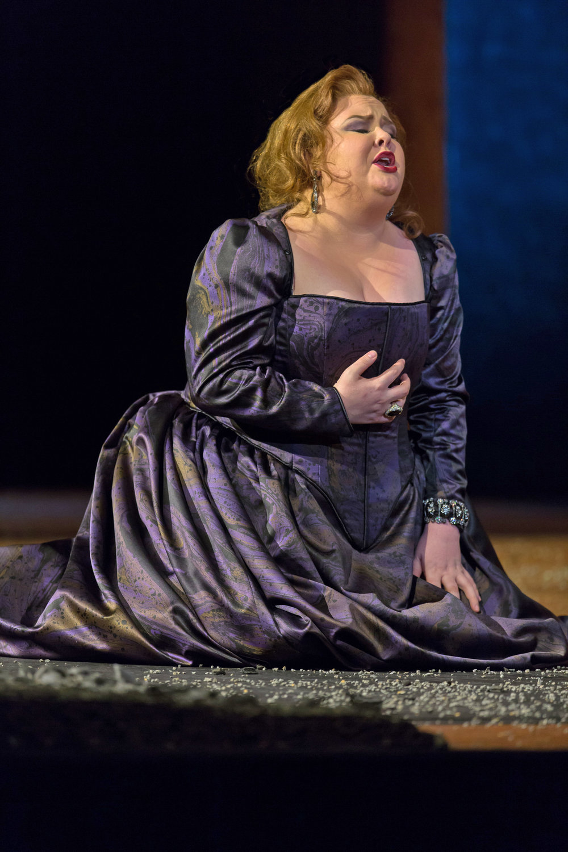 Mezzo-soprano Jamie Barton (Eboli) in WNO's Don Carlo_credit Scott Suchman (2).JPG