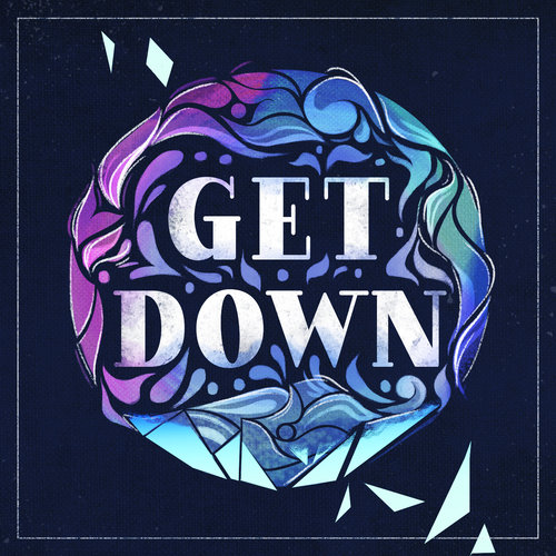Get Down Cd Out Of The Blue