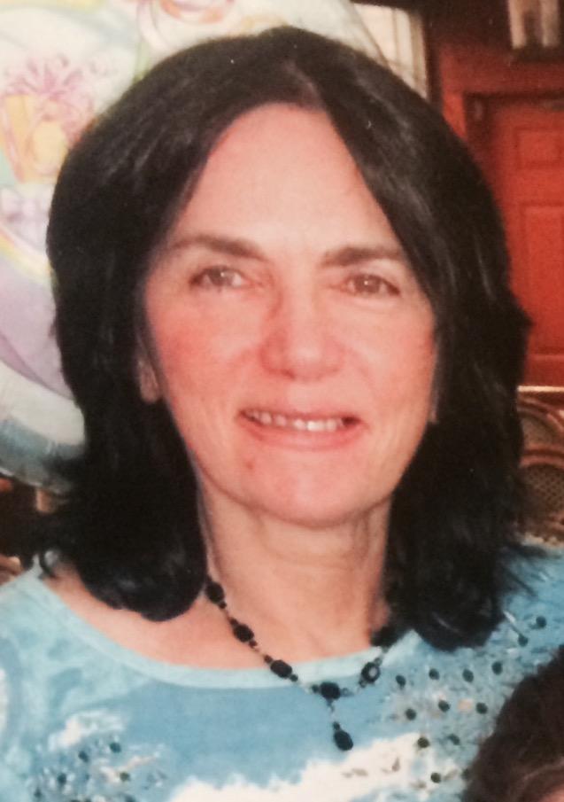 Peter's Aunt, Barbara