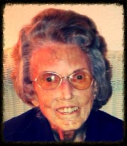 Grandma Ellie