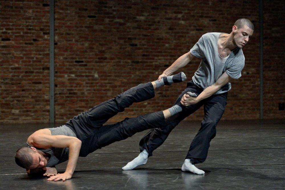 Maxine & Conor Doyle Choreography