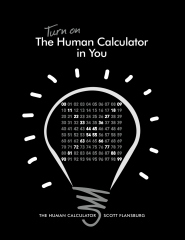 Turn on the Human Calculator In You // Workbook
