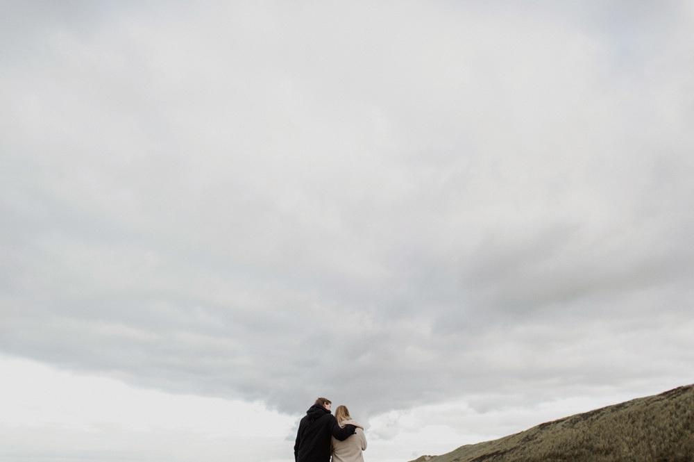 Love Shoot Dunes Bloemendaal