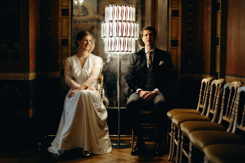 WEDDINGS - SEE MORE