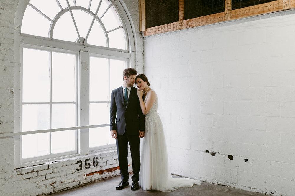 Nicole & Dan -