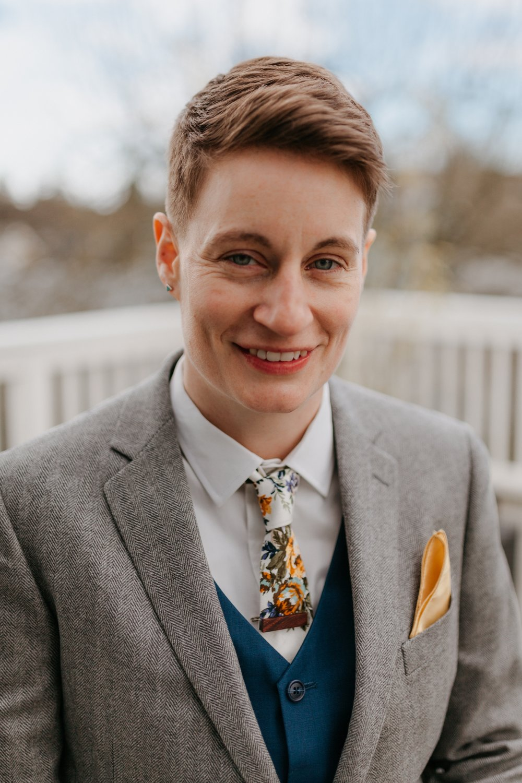 portland lgbtq wedding planner
