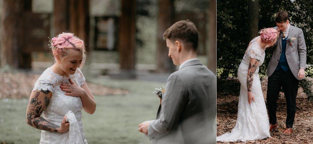 portland gay wedding planner
