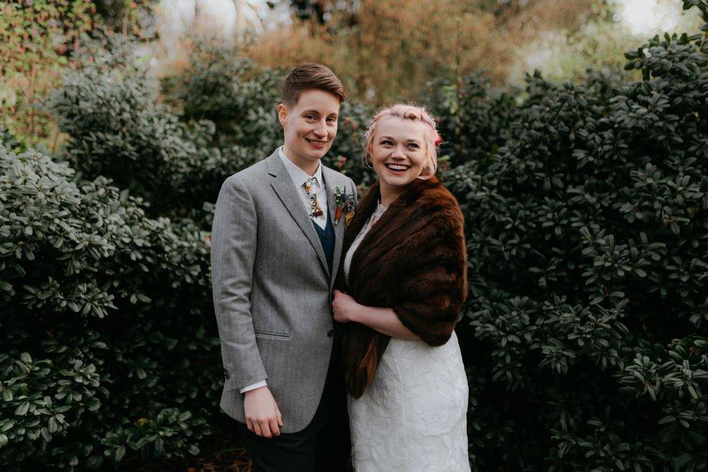 portland lgbt wedding planner