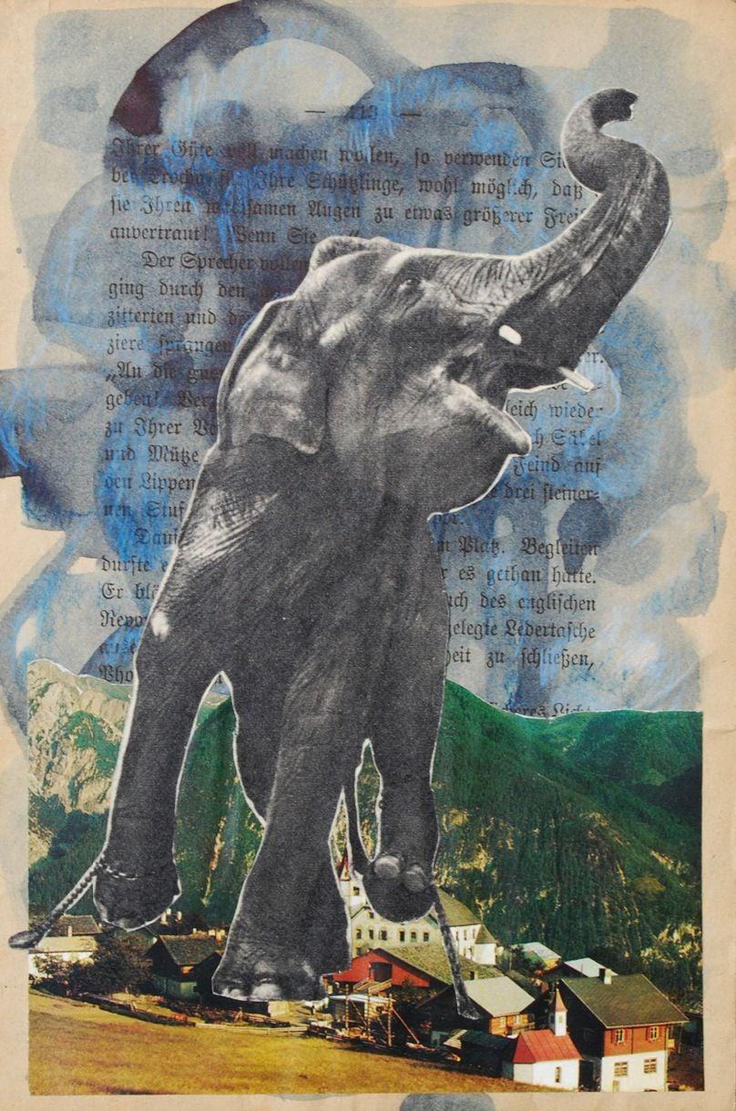 Elephant Unchained