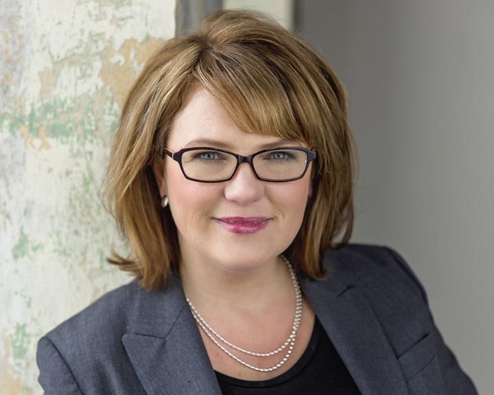 Ericka Miller  Vice President