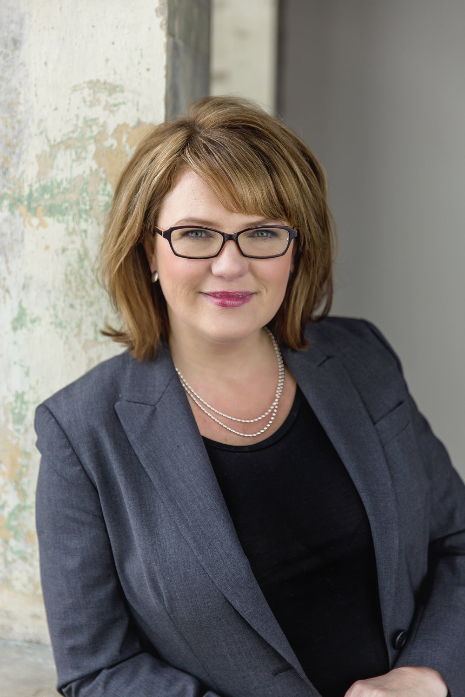 Ericka Miller - Vice President