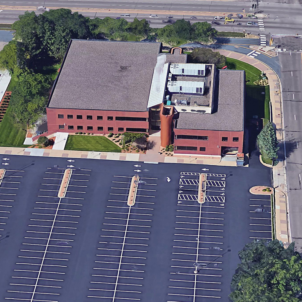 FOR LEASE6499 University Avenue - This property is move-in ready! Easy access to I694 and near the Medtronic campus. Fully equipped training center and abundant, free parking. Great for corporate HQ, expansion or call center.Download brochure