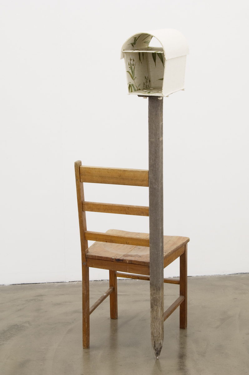 Postal chair