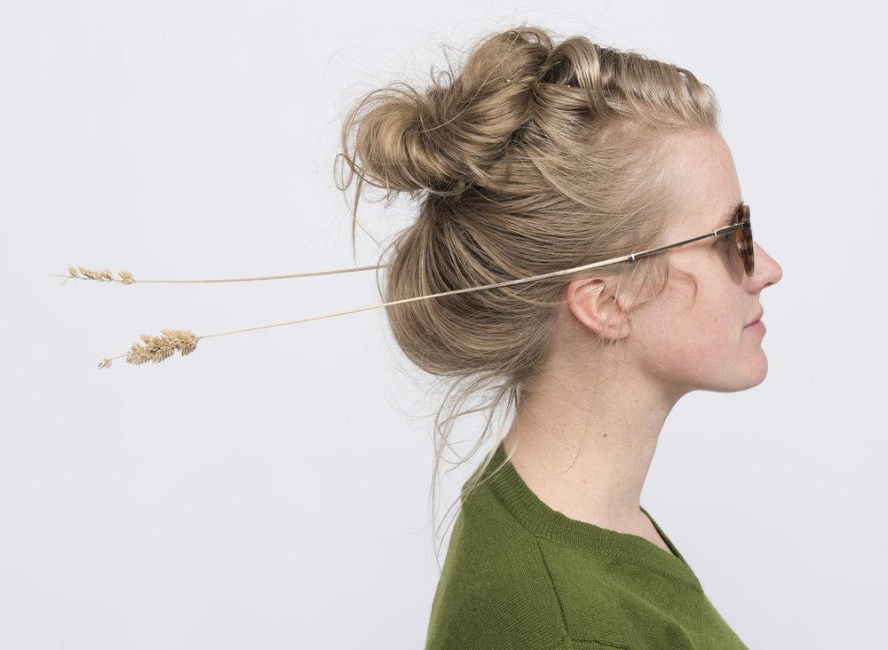 Grass Glasses (Performance still)