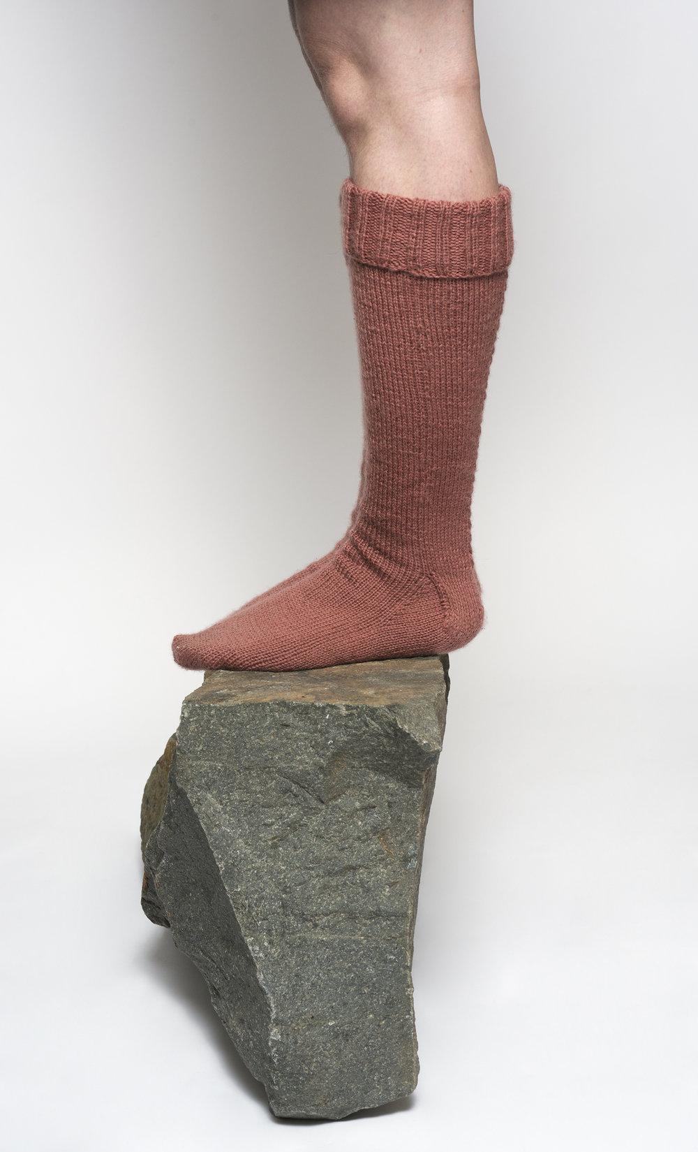Rock Socks 1