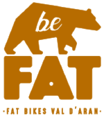 befat fat bikes Val d'Aran