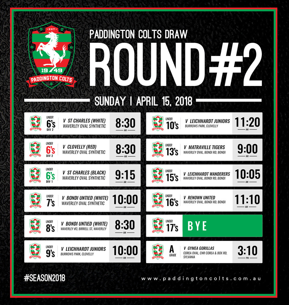 Paddington Colts Draw Round #2 - April 15,2018.jpg