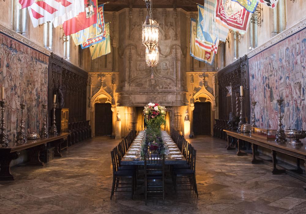 Casa de Perrin | Hearst Castle 06.jpg
