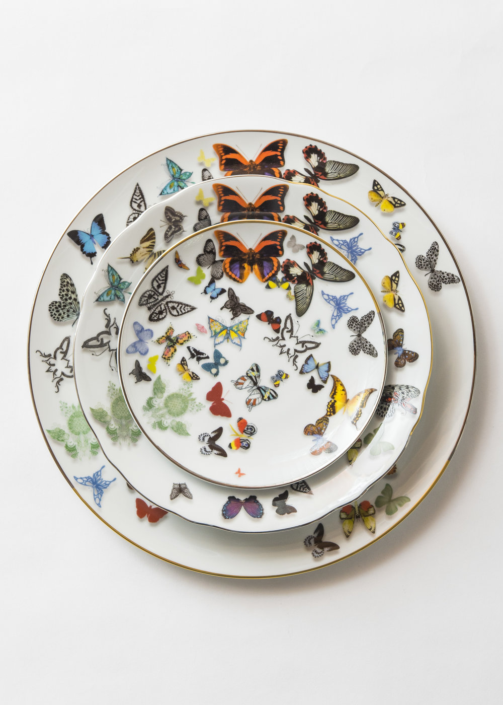 CHRISTIAN LACROIX | BUTTERFLY PARADE & CHRISTIAN LACROIX | BUTTERFLY PARADE u2014 Casa de Perrin