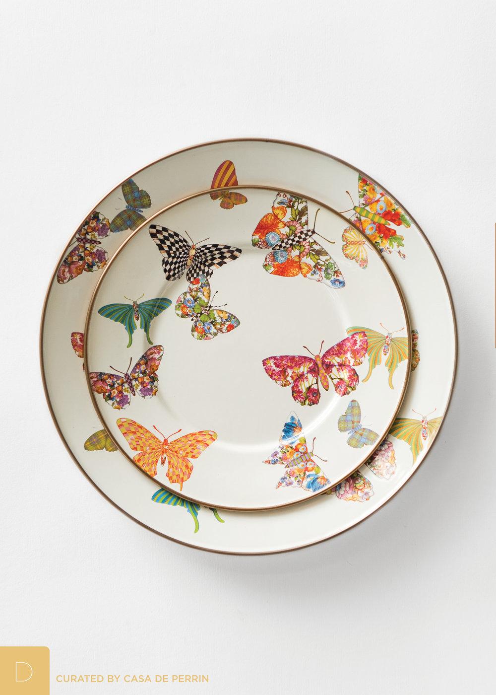 Mackenzie-childs | Butterfly Garden & Mackenzie-childs | Butterfly Garden u2014 Casa de Perrin