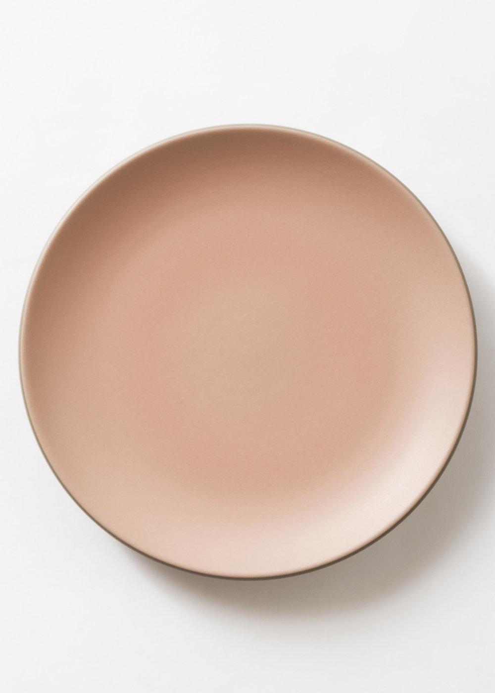 Heath Ceramics _ Sunrise _ Dinner Plate [Casa de Perrin].jpg & HEATH CERAMICS | SUNRISE u2014 Casa de Perrin