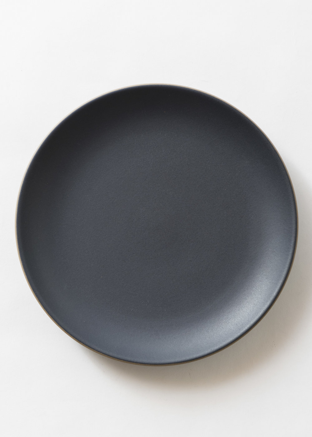 Heath Ceramics _ Indigo Slate _ Dinner Plate [Casa de Perrin].jpg & HEATH CERAMICS   INDIGO/SLATE \u2014 Casa de Perrin