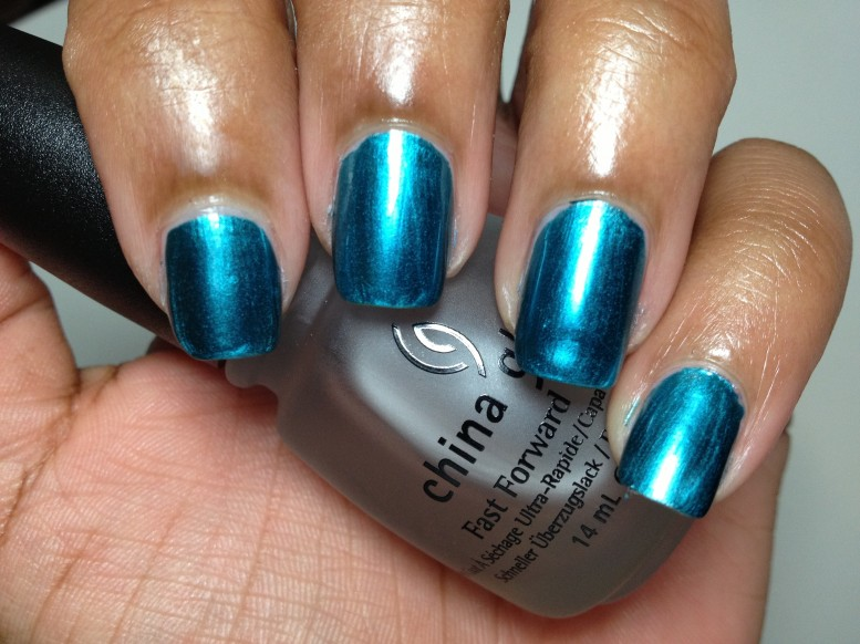 China Glaze Tranzitions Collection Review Swatches and Photos