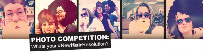 Lush Hair Contest 2013