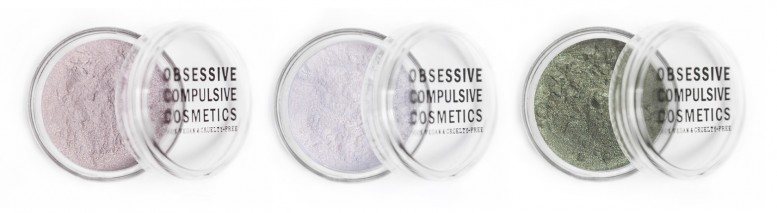 OCC Fragmented Alice Loose Colour Concentrates