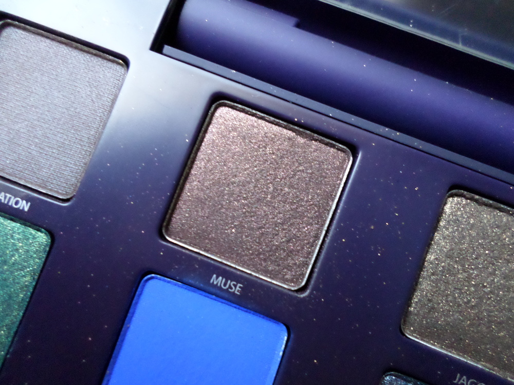 Urban Decay Muse Eyeshadow