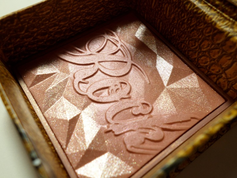 Benefit Cosmetics Rockateur Cheek Powder