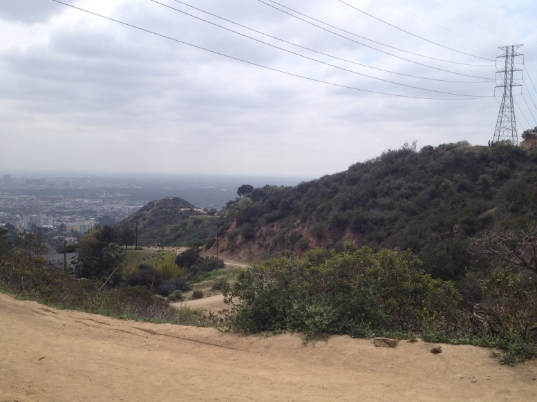 Runyon Canyon